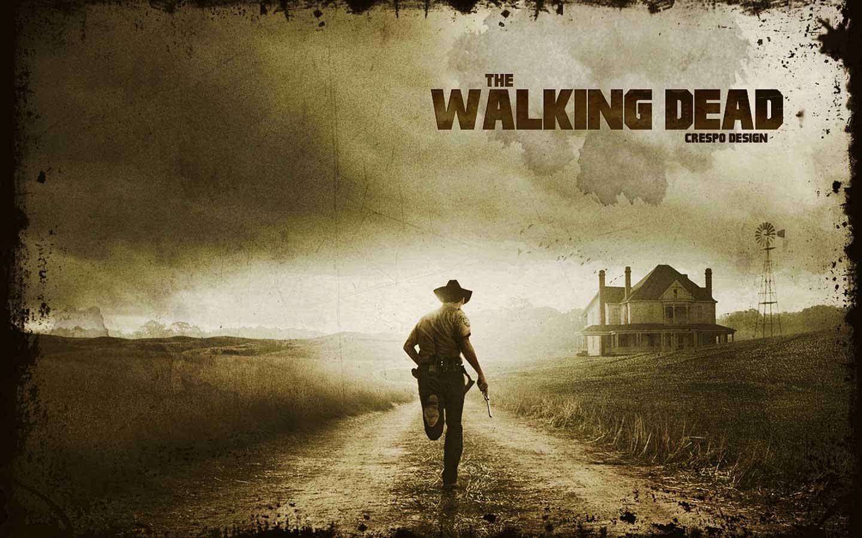 The Walking Dead: TV Season Wrap Up